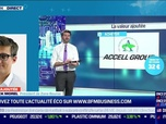 Replay BFM Bourse - Franck Morel (ZoneBourse) : Accell Group - 27/11