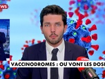 Replay 90 Minutes Info du 06/04/2021