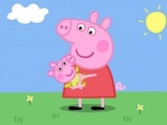 Replay Peppa Pig - S2 E37 : Chez le dentiste