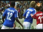 Replay Danone Nations Cup 2008 - Best Of 9/10