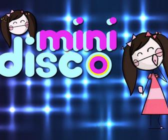 La Mini-Disco replay
