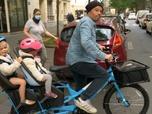 Replay L'œil et la main - Place aux vélos !