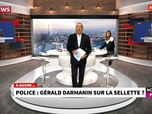 Replay Morandini Live du 30/11/2020