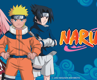 Replay Naruto - Episode 155 - Des nuages noirs en approche