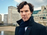 Replay Sherlock - S4 E1 : Les six Thatcher