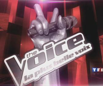 The Voice : la plus belle voix replay