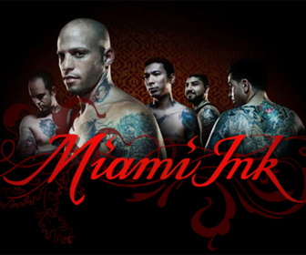 Miami Ink replay