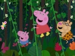 Replay Peppa Pig - S5 E17 : Le zoo