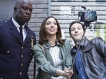 Replay Brooklyn 99 - S3 E4 : Le tueur au sachet de thé