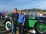 Replay Americars - Concours D'elegance