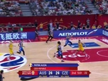Replay Basket Ball - Coupe du Monde FIBA - Le Top 5 du 11/09 : Rétro - Basket