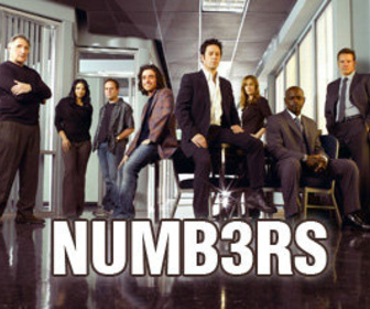 Numb3rs replay