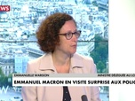 Replay L'interview d'Emmanuelle Wargon
