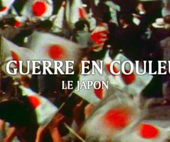 La guerre en couleur replay
