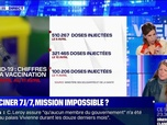 Replay Week-end direct - Vacciner 7 jours sur 7: mission impossible ? - 11/04