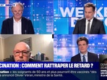 Replay Week-end direct - Covid-19 : deux virus mutants en circulation - 01/01