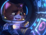 Replay 44 chats - S1 E3 : Cosmo, le chat astronaute