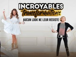 Replay Incroyables transformations