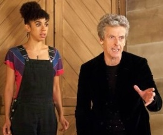 Replay Doctor Who - S10 E4 : Toc, toc