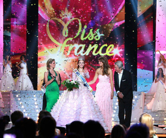 Election de Miss France replay
