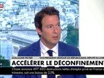 Replay L'interview de Guillaume Peltier