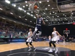Replay Basket Ball - La JDA supersonique en transition : Basketball Champions League