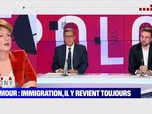 Replay Polonews - Zemmour: Immigration, il y revient toujours - 18/10