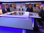 Replay Politique - Européennes : un enjeu de taille pour Angela Merkel et Emmanuel Macron