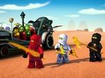 Replay Ninjago - S11 E8 : Le désastre du serpent