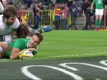 Replay Joyeux anniversaire Conor Murray ! : Retro - Rugby