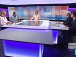 Replay Politique - Conférence des ambassadeurs : la vision du monde d'Emmanuel Macron