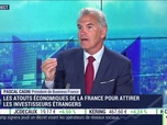 Replay Good Morning Business - Comment assurer la compétitivité de la France, selon Business France ?
