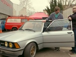 Replay Wheeler dealers France s3 - Bmw 323i