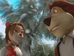 Replay Max adventures dinoterra saison 3 épisode - episode 10 retour vers le présent