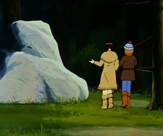 Replay Clémentine - episode 19 - vf - les gorges des milles echos