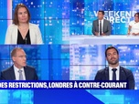 Replay Week-end direct - Anti-pass sanitaire, l'exécutif hausse le ton - 18/07