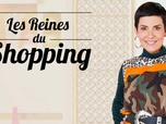 Replay Les Reines du Shopping - J5 : Féminine en gris
