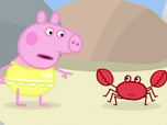 Replay Le méchant crabe - Peppa Pig