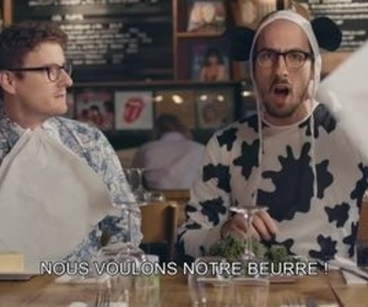 Replay What's up France - Épisode 7