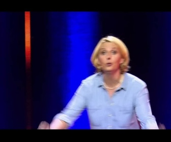 Replay Veronique Gallo : the one mother show - Spectacle