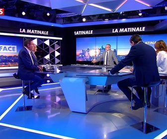 Replay La Matinale du 06/01/2021