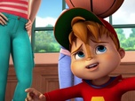 Replay Le nouvel ami - Alvinnn!!! Et les Chipmunks