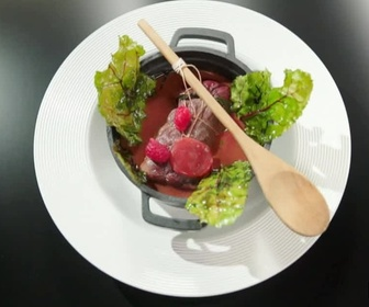Replay Objectif Top Chef - Semaine 6 : journée 2 / S6