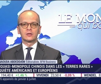 Le Monde qui bouge replay