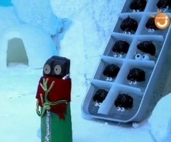 Replay La cuisine de la mort qui tue - episode 15