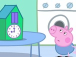 Replay Le nid de coucou   Peppa Pig