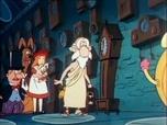 Replay Alice au pays des merveilles - episode 19 un thé extravagant