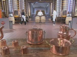 Replay Objectif Top Chef - Semaine 2 : journée 5 / S7