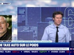 Replay 60 Minutes Business - Vendredi 25 septembre