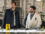 Replay Gracepoint - S1 E5 : Episode Five